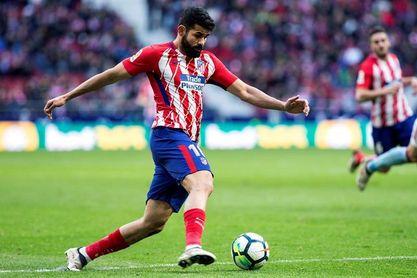 Marcos Alonso, Parejo y Rodri novedades junto al regreso de Diego Costa