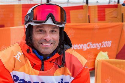 Víctor González concluye sus primeros Juegos con un duodécimo puesto