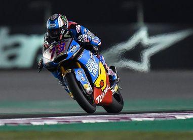 Alex Márquez logra su cuarta mejor clasificación y avisa de sus intenciones