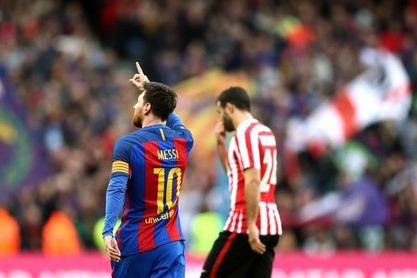 El Barça, si Busquets ni Suárez, a reafirmar su liderato antes del parón