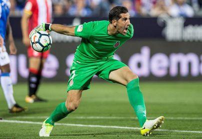 Gorka Iraizoz, novedad en el último entrenamiento ante de viajar a Madrid