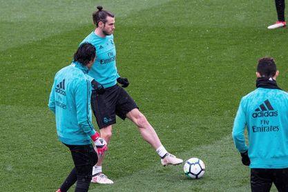 Zidane cuenta con todos sus jugadores para recibir al Girona