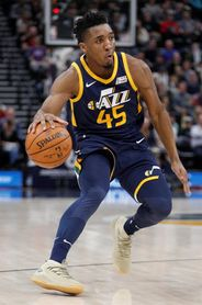 103-97. Mitchell y los Jazz siguen dominando a los Kings