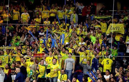 El Jaén Paraíso Interior, campeón de la Copa de España 2018