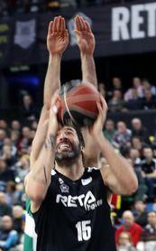 93-79. Triunfo vital del RETAbet Bilbao en la pelea por la permanencia