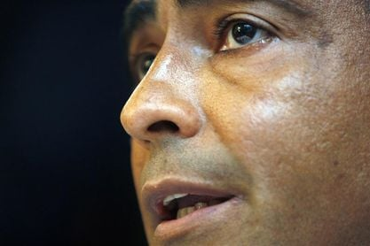 El exfutbolista Romario anuncia su precandidatura a la Gobernación de Río