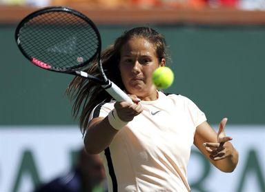 La japonesa Naomi Osaka se proclama campeona en Indian Wells