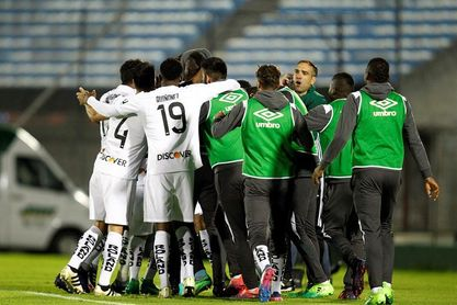 Liga de Quito golea a Técnico Universitario y Macará cede empate ante Aucas