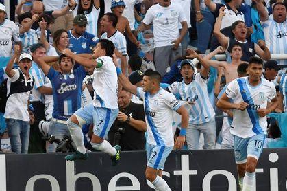 Bou anota y salva a Boca de la derrota ante el Atlético Tucumán
