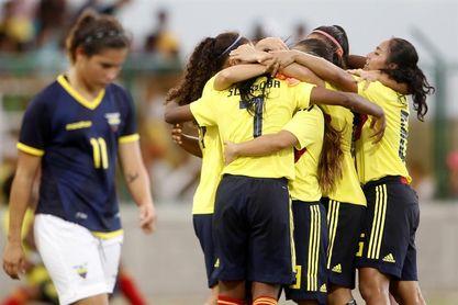 A 15 días de la Copa América, una Colombia renovada sueña con un cupo al Mundial