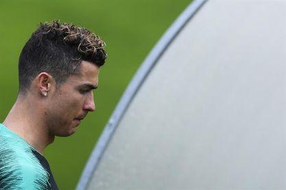 """Nike lanza botas con los colores de Portugal para """"homenajear"""" a Ronaldo"""