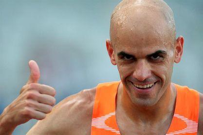 Reyes Estévez anuncia que correrá el maratón de Berlín