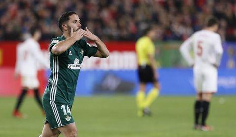 """Durmisi dice que su situación en el Betis """"no es sostenible"""""""