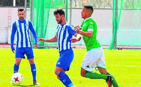 El hándicap de los goles fuera pasa factura al Écija