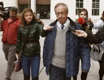 El juicio por delito fiscal pasa del Juzgado de lo Penal a la Audiencia
