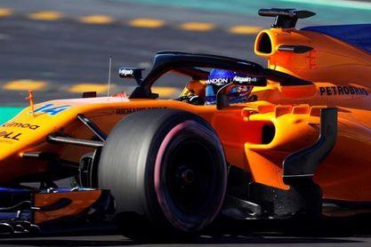 La Fórmula Uno abre el telón en Melbourne.