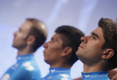 Landa, Quintana, Nibali, Urán, estrellas en la Vuelta al País Vasco