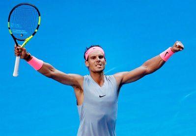 Llega a ocho ciudades de Florida el circuito juvenil de tenis de Rafa Nadal