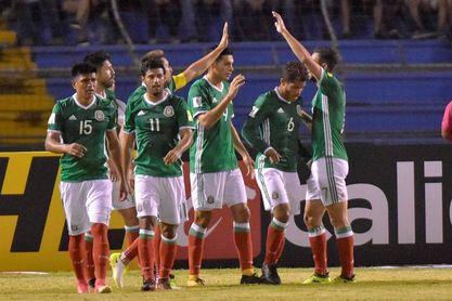 México enfrentará mañana a Islandia con la mente en el Mundial de Rusia 2018
