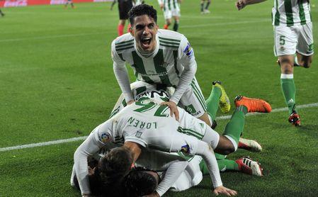 """Bartra: """"El Betis ha sido la opción acertada"""""""