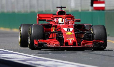 Hamilton domina y Alonso se instala entre los diez primeros