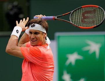 Ferrer supera sin problemas al ruso Donskoy y está en tercera ronda en Miami
