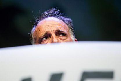 """""""El fútbol no es así"""", una serie sobre la corrupción y el deporte rey"""
