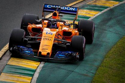 Hamilton se lleva la primera ´pole´ de la temporada