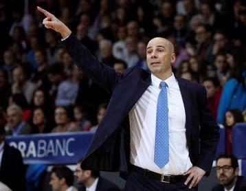 El MoraBanc Andorra quiere seguir en racha para desempatar ante el Herbalife