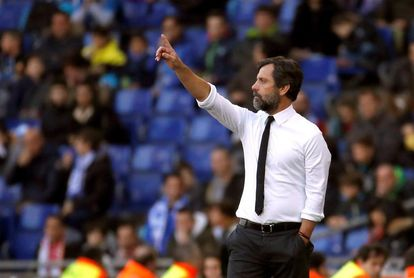 La plantilla del Espanyol disfrutará de tres días de descanso