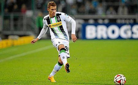 El pequeño Hazard puede actuar en todas las posiciones del ataque.