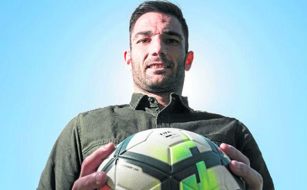 """Adán: """"El Betis y el Sevilla se necesitan"""""""