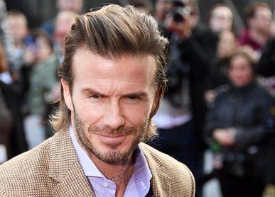 Beckham quiere llevarse una estrella de LaLiga a la MLS
