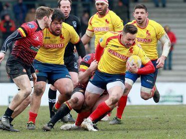 Rugby Europe pospone su decisión y España insiste en repetir el partido