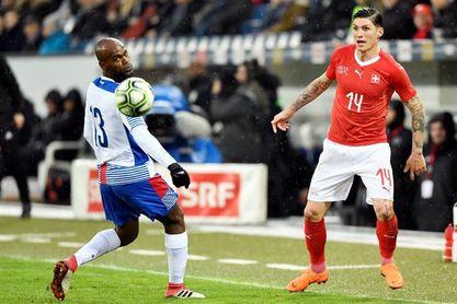 6-0. Suiza desnuda a Panamá a 83 días de su debut en el Mundial con Bélgica