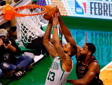 94-102. Tatum y Morris su inspiración encestadora y Celtics logran triunfo