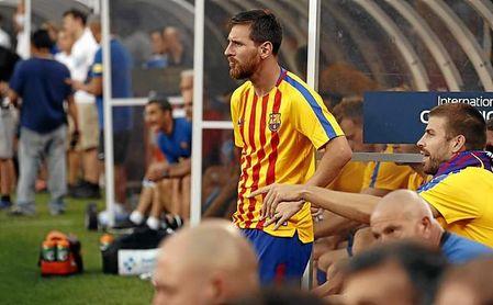 Algunos han pedido, incluso, que el Barça no se presente a la final.