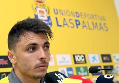 """Ximo Navarro: """"Contra el Real Madrid hay que hacer un partido perfecto"""""""