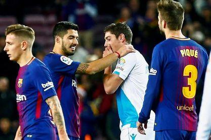 Fede Valverde tiene de referente a Kroos y elige a Messi antes que Ronaldo