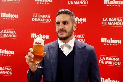 Koke: Si Isco no tiene oportunidad en el Madrid a lo mejor en el Atlético sí