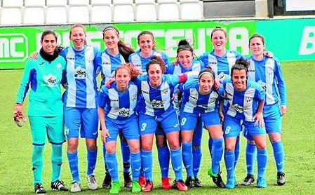 El Híspalis podría certificar la permanencia una temporada más en Segunda Nacional Femenina este fin de semana.
