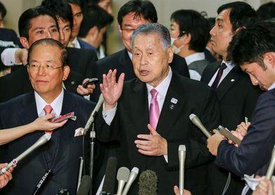 Tokio 2020 instalará barreras submarinas en la bahía ante el agua contaminada