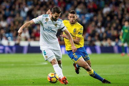 El Real Madrid, con la segunda unidad en la isla antes de una semana clave