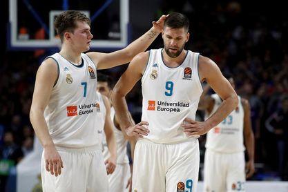 Doncic se presentará al draft de la NBA este año, según su madre