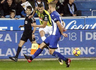 El Espanyol calibra su ambición contra el Alavés