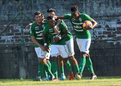 Motagua y Marathón lideran la liga hondureña con los mismos 28 puntos