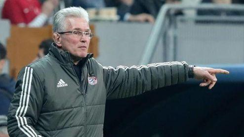 Rumenigge confirma que Heynckes no seguirá