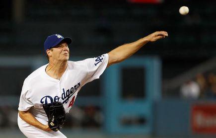 9-0. Hill y Bellinger se combinan en el triunfo de los Dodgers