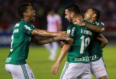 Palmeiras, con suplentes y más preocupado con Corinthians, recibe a Alianza Lima