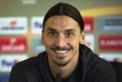 Ibrahimovic, jugador de la semana en su debut en la MLS